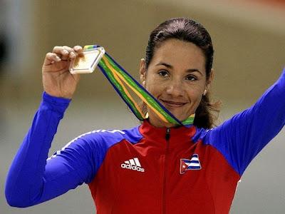 Yoanka González