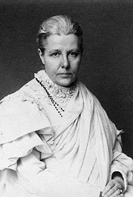 Annie Besant (1847-1933)
