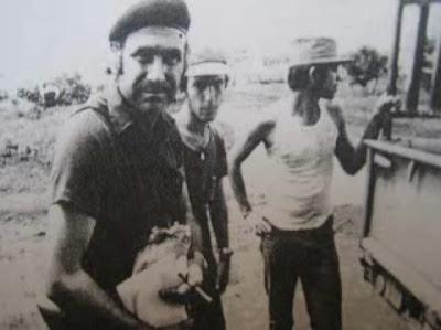 Gaspar García Laviana