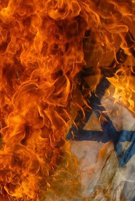 ISRAEL, ESTADO ASESINO