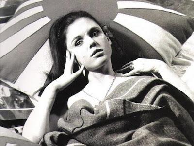 Edie Sedgwick en Ciao Manhattan (1972)