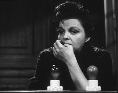 Judy Garland en Vencedores o vencidos (1961)
