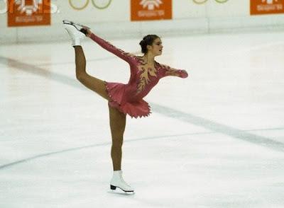 Katarina Witt - Sarajevo 1984