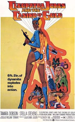 Cleopatra Jones y el Casino de Oro (1975)