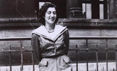 Lucie Aubrac (1912-2007)
