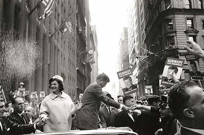Campaña presidencial de John F. Kennedy (1960)