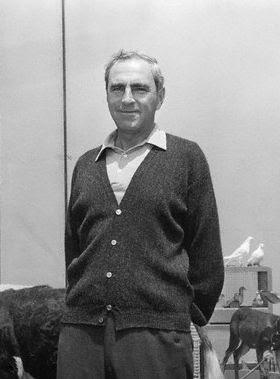 Richard Fleischer (1916-2006)