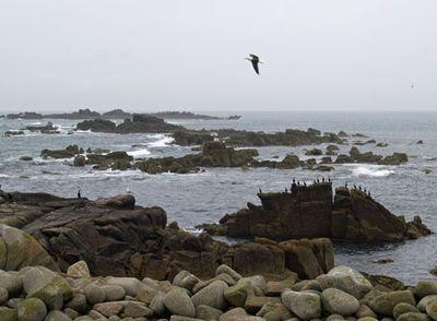 Islas de Scilly (Inglaterra)
