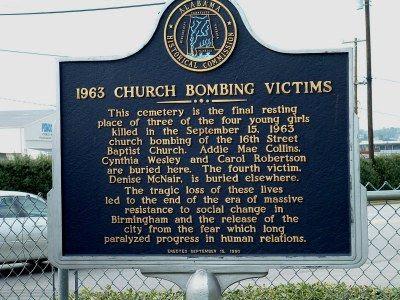 Memorial Birmingham