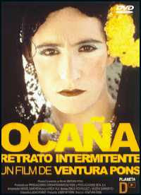 Ocaña Retrato Intermitente (1978)