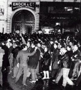 París - 17 de Octubre de 1961