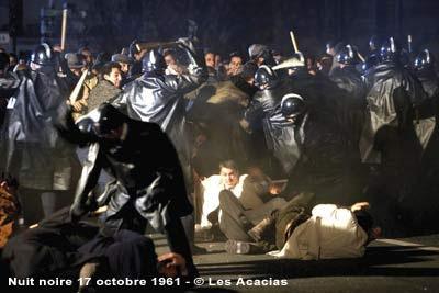 Nuit Noire 17 octobre 1961 (2005)