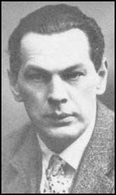 Richard Sorge (1895-1944)