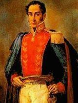 Simón Bolivar (1783-1830)