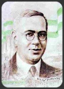 Blas Infante (1885-1936)