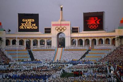 Juegos Olímpicos de Los Angeles 1984