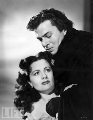 La mujer bandido (1945)