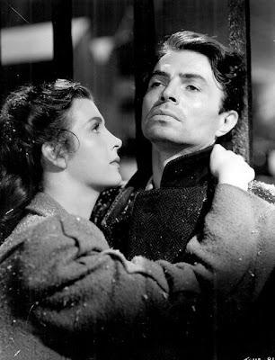 Larga es la noche (1947)