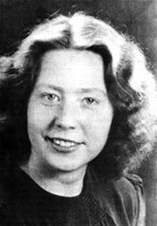 Hannie Schaft (1920-1945)
