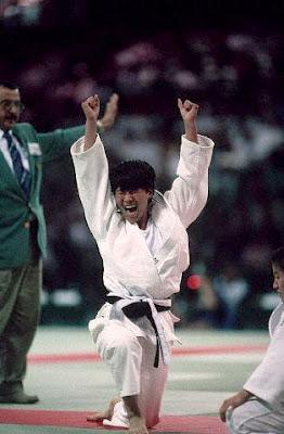 Atlanta 1996 - Kye Sun-Hui