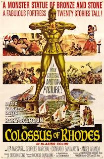 El Coloso de Rodas (1961)