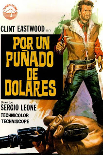 Por un puñado de dólares(1964)