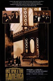 Érase una vez en América (1984)