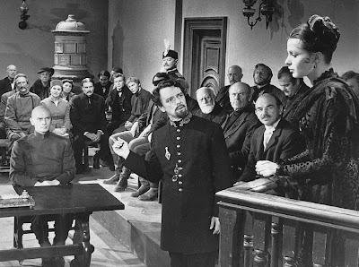 Los hermanos Karamazov (1958)