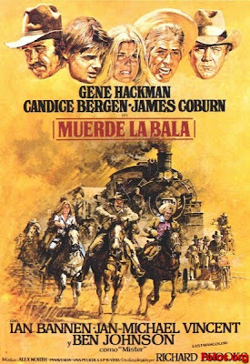 Muerde la bala (1975)
