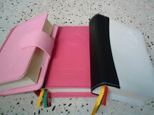 Terjemahan Al-Quran Darul Iman berbentuk diari