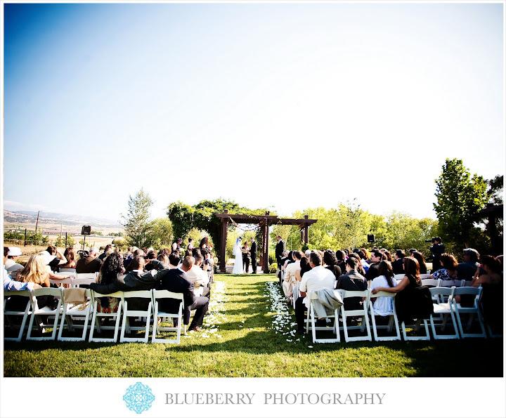 amazing winery wedding photographer