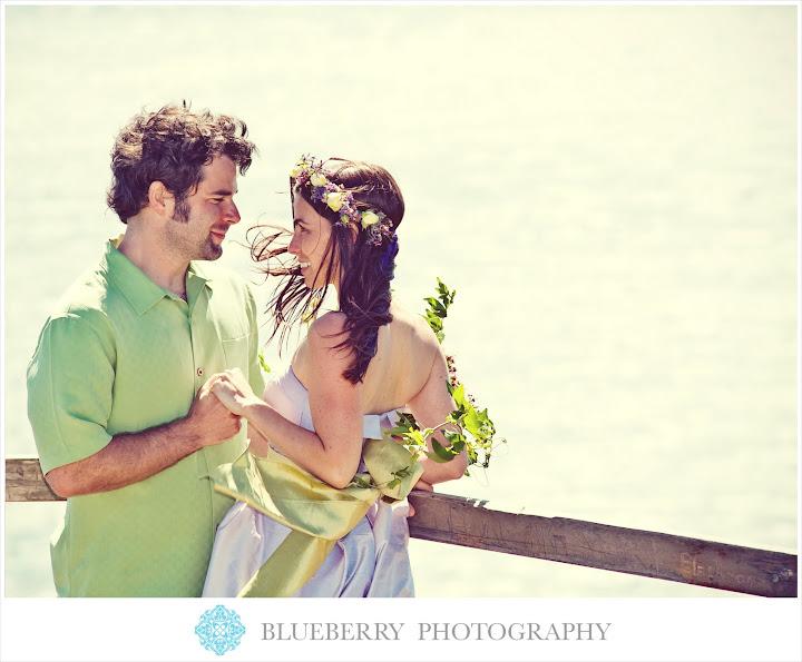 outdoor beach wedding photographer