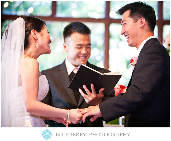 Presidio Church San Francisco Wedding photographer