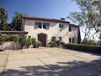 """Montecito """"La Quinta""""  Italian Villa, CA"""