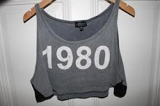 Vivan los años 80!