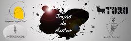 JOYAS DE AUTOR by CRISTIAN LAY
