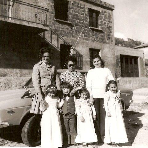 familia Redondo