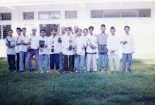 Foto bersama alimni ke-5