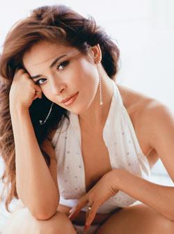 Gloria Trevi Revista H Noviembre 2004-4