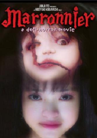 Filme Marronnier DVDRip RMVB Legendado