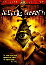 Jeepers Creepers (El demonio) (2001) [Latino]