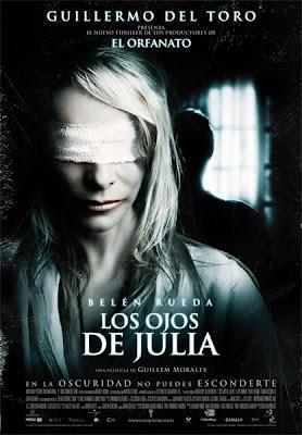Baixar Filme Os Olhos de Júlia (Legendado) Gratis terror suspense o europeu belen rueda 2010