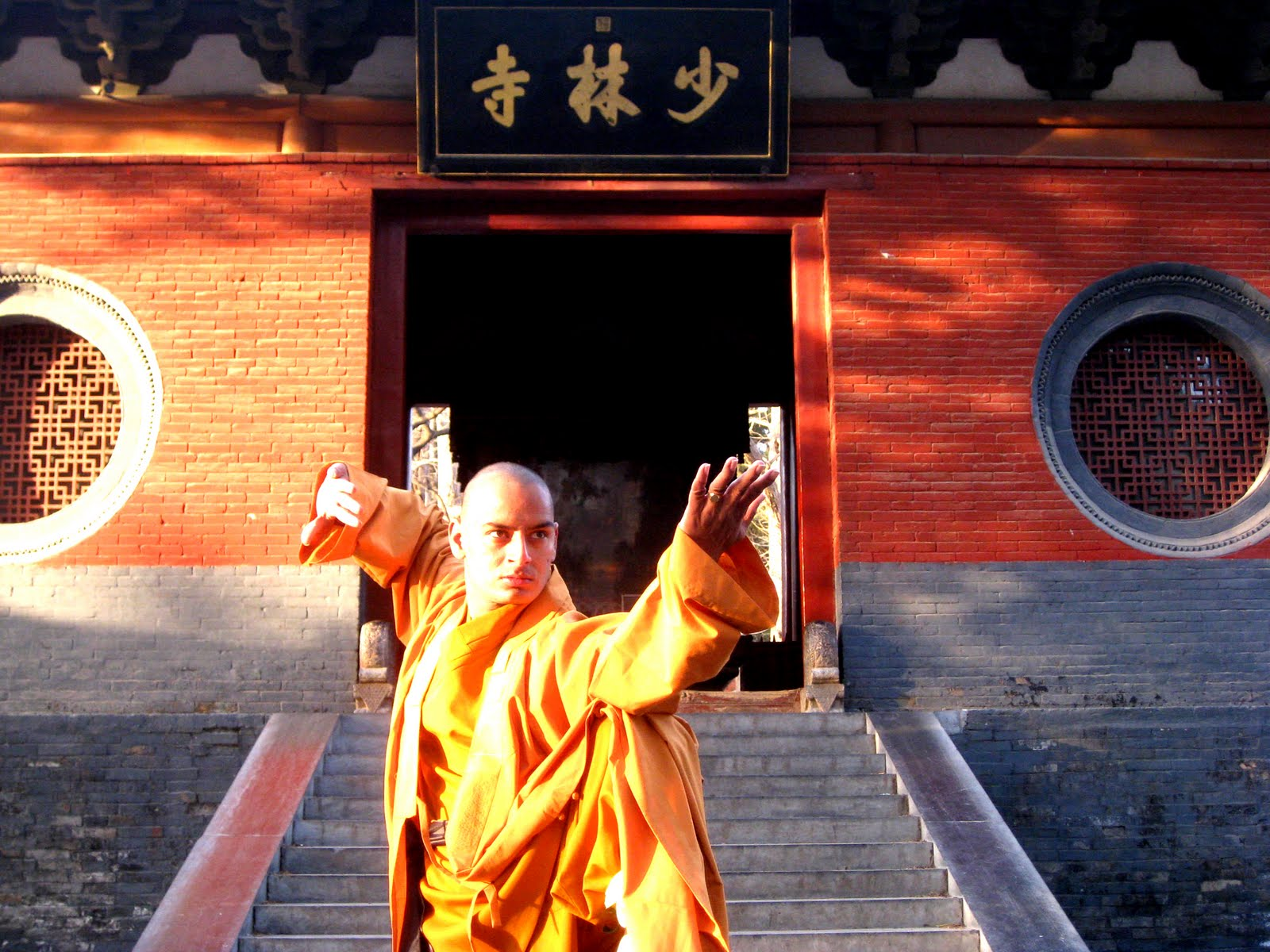shaolin temple wallpaper - photo #27