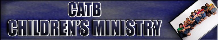 CATB Childrens Ministry