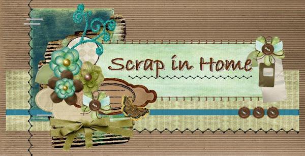 Scrap In Home