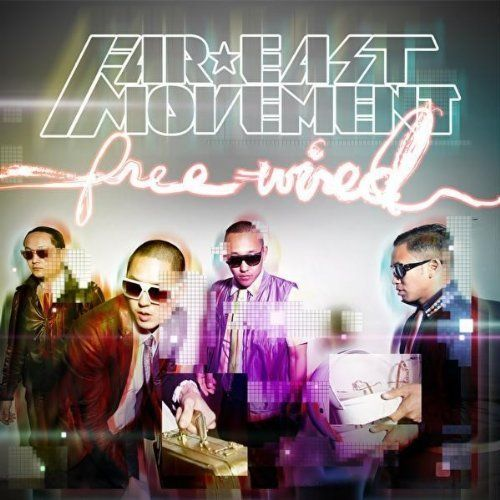 Far East Movement and Roger Sanchez ft. Kanobby - 2gether
