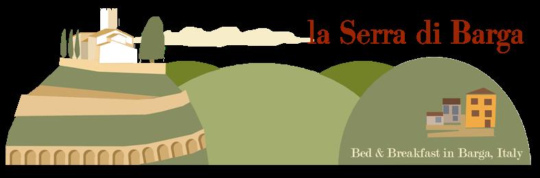 La Serra di Barga 1