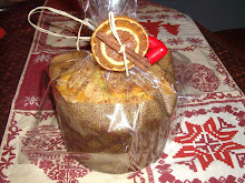"Il ""mio"" Panettone Marietta...facile facile, buono buono!"