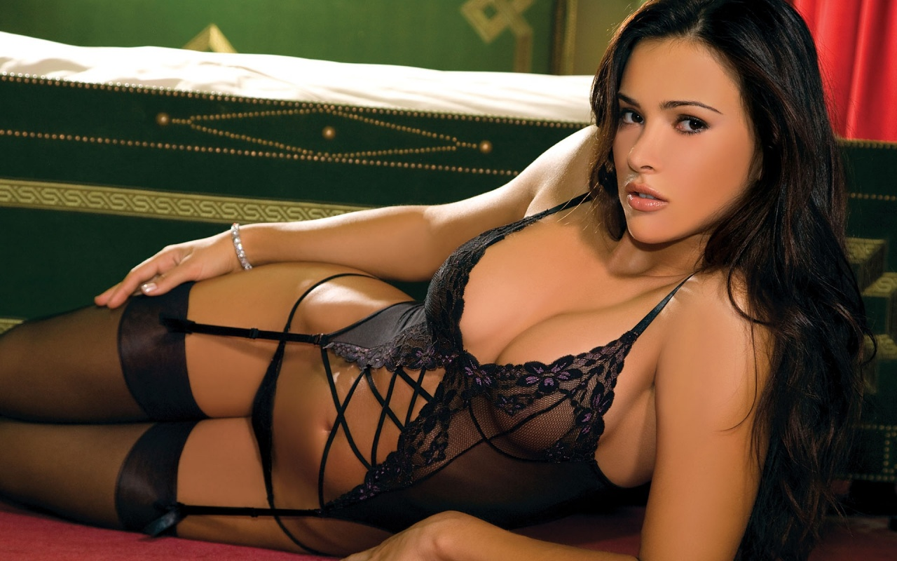 Women Hot Lingerie 101