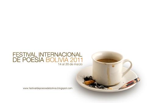 Festival de Poesía de Bolivia